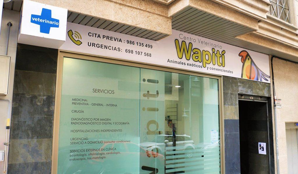 veterinario_cangas_wapiti_instalaciones_fachada